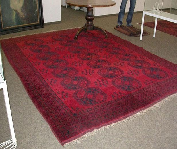 teppich ersari antiquit ten shop m nchen. Black Bedroom Furniture Sets. Home Design Ideas